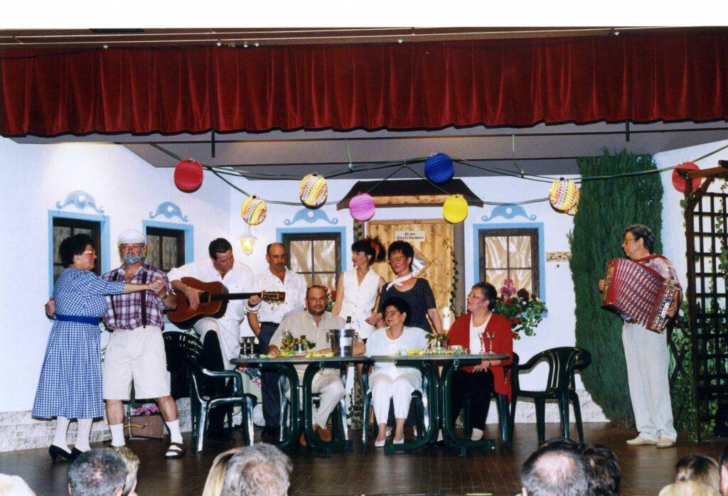 2001 - Gasthof Seeblick